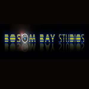 Bosom Bay Studios logo