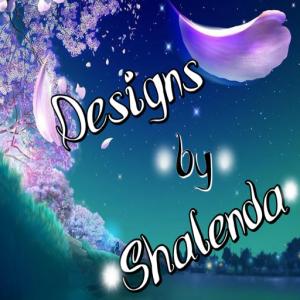 designsbyshalenda logo
