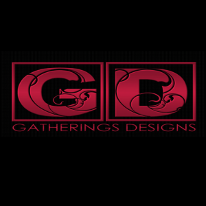 Gatherings Designs logo