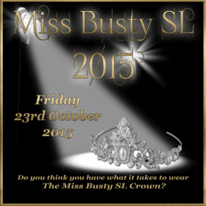 miss busty poster square